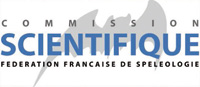 Logo Commission scientifique